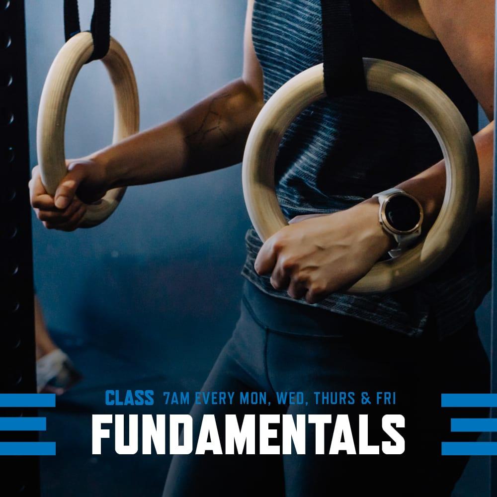 CFA Fundamentals-1