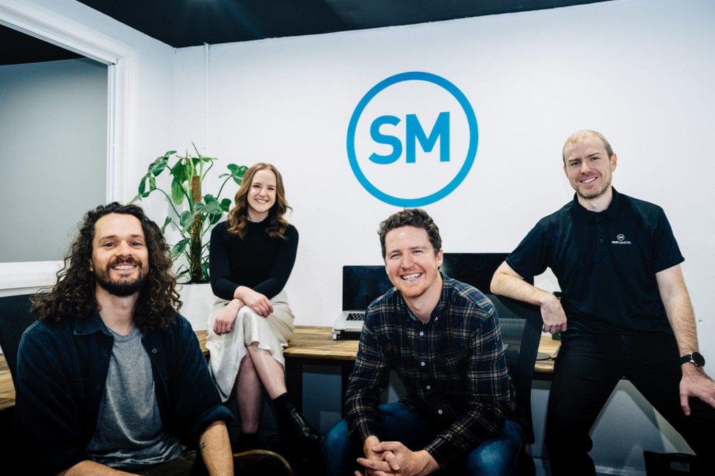 The Team - Simple Media