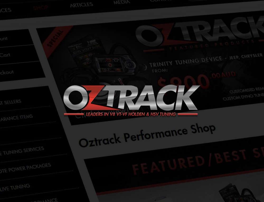 Oztrack